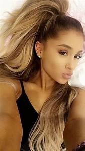 Ariana grande, Reines de bal and Couleurs on Pinterest