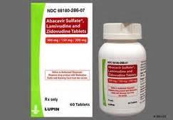 Abacavir / Lamivudine / Zidovudine Prices and Abacavir / Lamivudine ... Abacavir tablets
