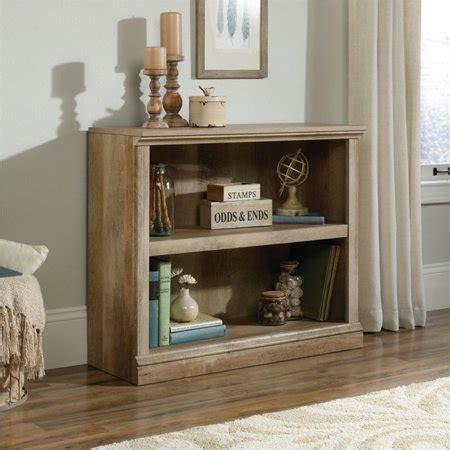 pemberly row  shelf bookcase  lintel oak walmartcom