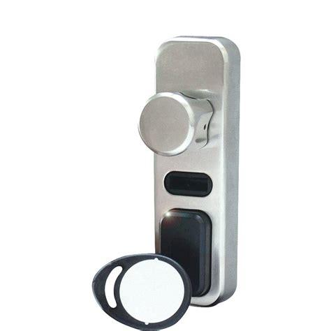 elektronischer schließzylinder mit transponder seccor elektronischer zylinder zl proxi leser abus sicherheitstechnik mall