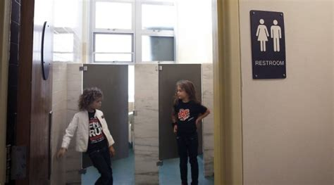 Gender Neutral Bathrooms In Schools gender neutral bathrooms the mixed up kid and
