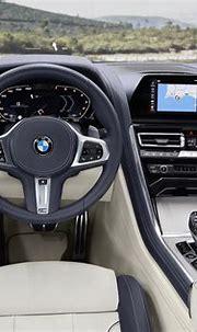 2020 BMW 8 Series Gran Coupe Finally Revealed - GTspirit