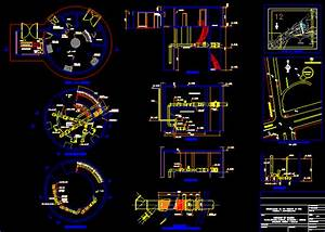 Sewer Infrastructure  U2013 Switchgear Room Dwg Detail For