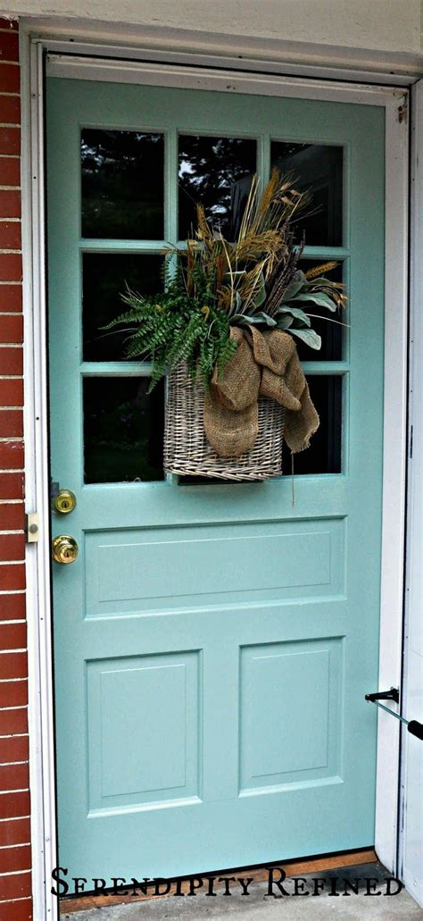 17 best ideas about teal door on colored front