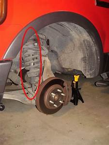 Ford F150 Replace Front Struts And Shocks