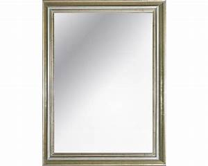 Bastel Spiegel Kaufen : wandspiegel rom silber gold 50x70 cm bei hornbach kaufen ~ Lizthompson.info Haus und Dekorationen