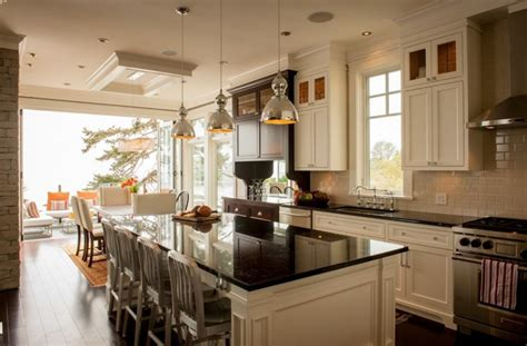 CARE Awards: Kitchens with classic warmth won in
