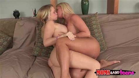 Britney Young Has Sex With Her Stepmom