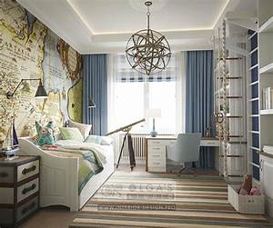 kids room interior design ideas children39s room design With interior design for boys room