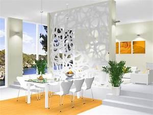 Ideen Für Raumteiler : raumteiler wohnzimmer stilvolles wohndesign mit raumteilern ~ Markanthonyermac.com Haus und Dekorationen