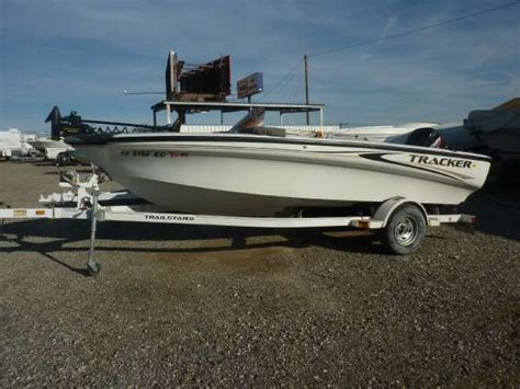 Tracker Boats For Sale In California by Tracker Tundra 18 Sc Boats For Sale In Lancaster California