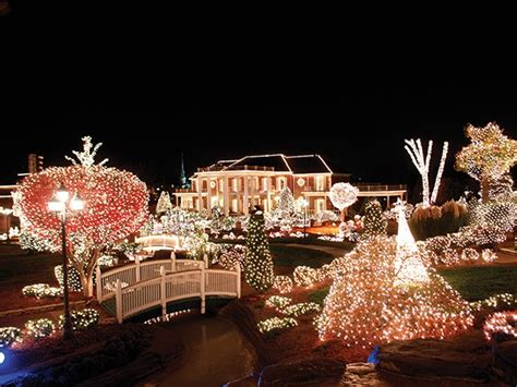 middle tennessee lights up bob parks realty parks homes