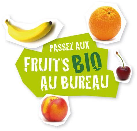 fruits au bureau les fruits bio d 39 olivier le service de fruits bio au bureau