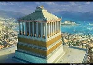 10 Interesting The Mausoleum At Halicarnassus Facts My