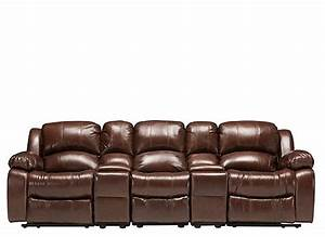 Bryant ii 5 pc leather power reclining sectional sofa for 5 pc sectional sofas