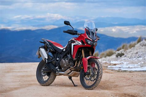 2019 Honda Africa Twin Adventure Sports Dct Motorcycles