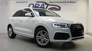 Audi Occasion Lyon : audi q3 2 0 tdi 150 s line quattro s tronic 7 occasion lyon s r zin rh ne ora7 ~ Gottalentnigeria.com Avis de Voitures