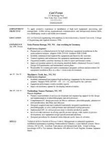 Sales Resume Free Sample Sales Resumes