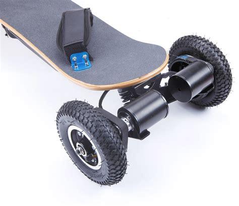 adult  road electric skateboard  wheel brushless motor