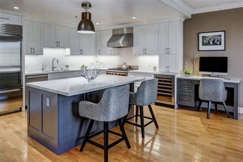 what is the standard height of kitchen cabinets modern kitchen offices that keep you productive are 2234