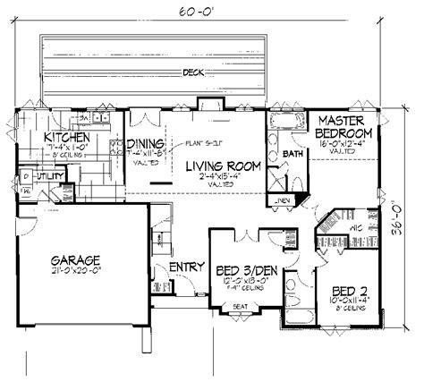 house plans and more berry hill one home plan 072d 0666 house plans and