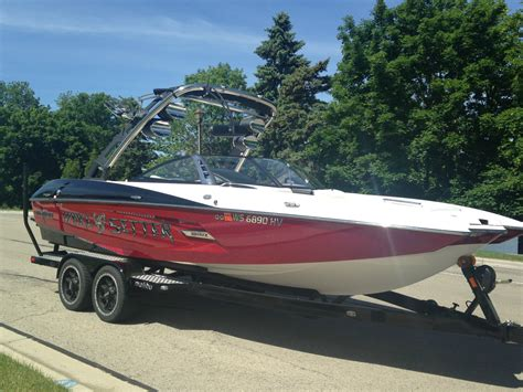 Malibu Boats For Sale Usa by Malibu Wakesetter 2012 For Sale For 68 500 Boats From