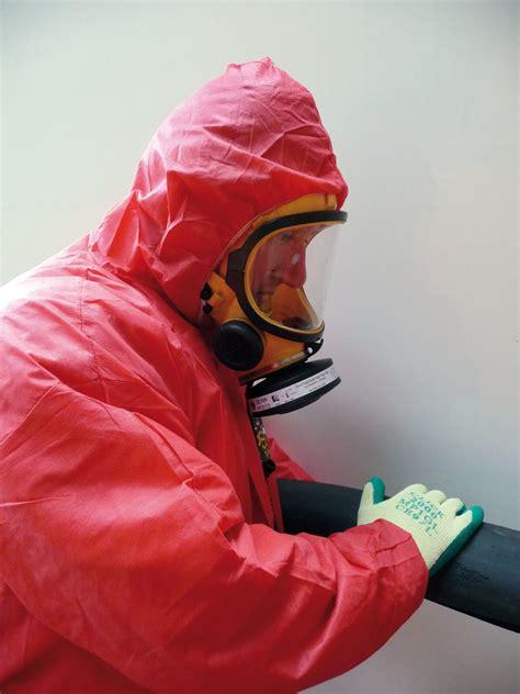 asbestos management bilfinger salamis uk limited