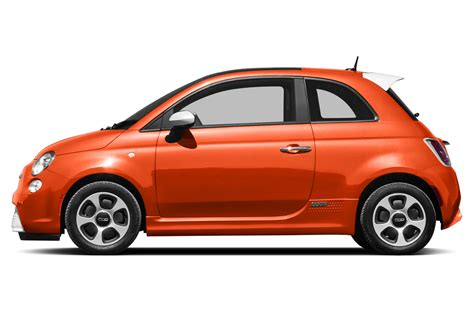 Fiat Car : Fiat 500e Lease Deals
