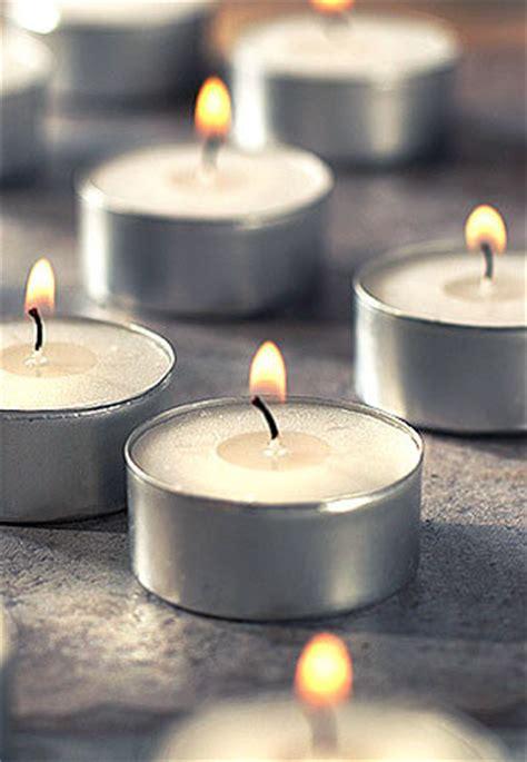 mega tea lights candles  hour burn