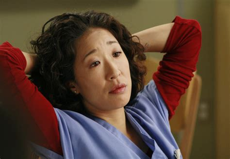 sandra oh update sandra oh gave an update on whether she ll return to quot grey