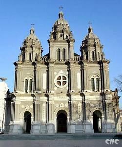 The Catholic East Church at Wangfujing - eBeijing.gov.cn