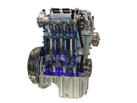 Bmw 3 Zylinder Motoren by Ford Focus Mit Neuem 3 Zylinder Motor Autoguru At