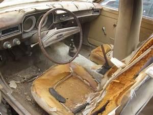 Junkyard Find  1974 Ford Pinto