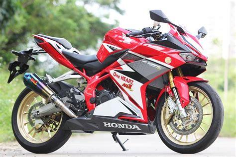 Modif Cbr250rr by Modifikasi Honda Cbr250rr Anjany Racing Bmspeed7
