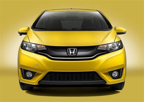 Honda Jazz / Fit Might Get 1.0-Liter Turbo from Civic ...
