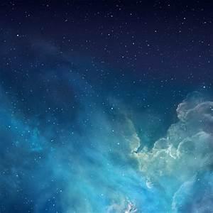 แจกภาพพื้นหลัง iPad จาก iOS 7 ภาพสวย คมชัด โหลดแรง