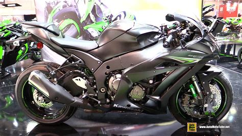 Kawasaki Zx10 R Image by 2018 Zx10r Wallpapers 79 Images