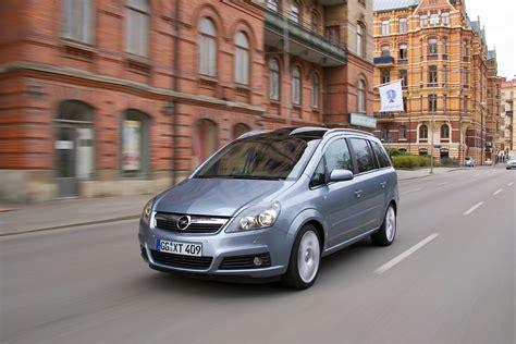 Opel Zafira Specs by Opel Zafira Specs Photos 2008 2009 2010 2011 2012