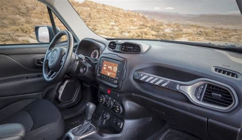 2019 Jeep Ute by 2019 Jeep Renegade B Ute Edition Specs Photos Change
