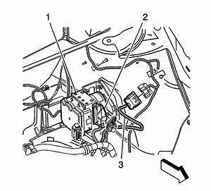 2005 Escape Engine Diagram Alternator
