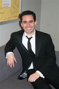 Tony Winner John Lloyd Young to Guest on Fox's Upcoming 'GLEE'