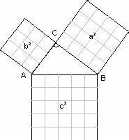 Satz Des Pythagoras A Berechnen : satz des pythagoras mathe brinkmann ~ Themetempest.com Abrechnung