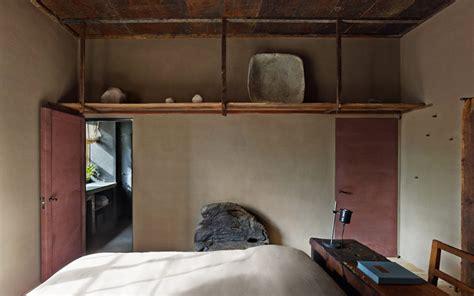 greenwich hotel tribeca penthouse  axel vervoordt