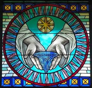 Stained Glass Windows   Our Lady of Perpetual Help Church ...
