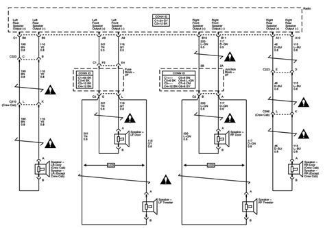 speaker wiring diagram efcaviation com