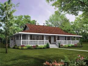 Ranch House Plans With Porch Plan 032h 0085 Find Unique House Plans Home Plans And Floor Plans At Thehouseplanshop