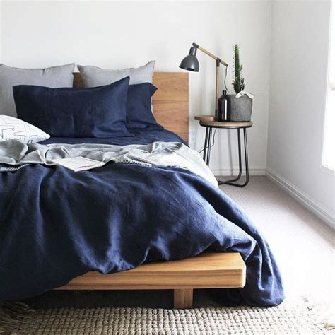 Navy Duvet Cover by 17 Best Ideas About Navy Duvet On Navy Blue