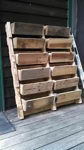 Gartenmöbel Aus Paletten Bauen : m bel aus paletten ~ Michelbontemps.com Haus und Dekorationen