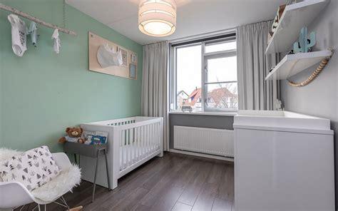 binnenkijken de babykamer van wendy zwangerschapsloket