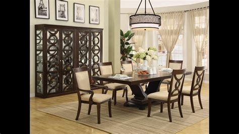centerpieces  dining tables decorating